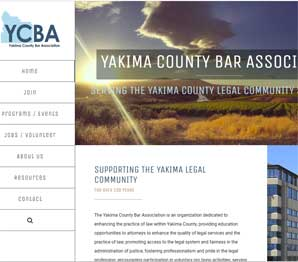 Yakima County Bar Association